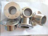 Фитинги трубы из нержавеющей стали DIN2999 фланец с литой детали