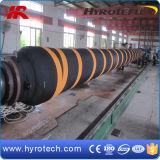 Tuyaux de flottement d'huile de qualité/tuyau marin