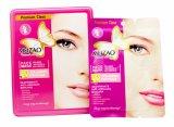Коллаген и затяжки Anti-Wrinkle Non-Woven маска для лица и шеи
