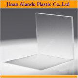folha acrílica do plexiglás de 4X8 4X6 ao ar livre