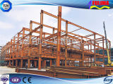 La costruzione d'acciaio/ha prefabbricato la costruzione/Camera modulare per il workshop (FLM-035)