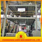2014の最も普及したPP Spunbond Nonwoven機械Jw1600jw2400jw3200
