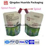 Специи пластичный упаковывать алюминиевой фольги/мешок соуса с Spout