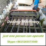 Machines de compositeur de placage de faisceau de contre-plaqué de machine de travail du bois