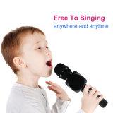 La magie de son microphone Karaoke sans fil avec haut-parleur