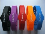 SilikonRFID Wristband Nfc Armband