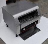 パンのための携帯用電気コンベヤートースターのオーブン