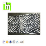 22.5 par 36cm de tissu de coton imprimé Couverture de livre