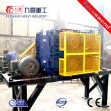 Zerkleinerungsmaschine-Maschinerie für die Bergbau-Zerquetschung von vier Rollen-/Rollenzerkleinerungsmaschine