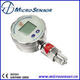 Transmissor de pressão inteligente inoxidável do aço Mpm4760 para a água