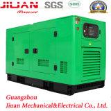 55kVA Silent Tubo Generator (CDC55kVA)のための販売Price