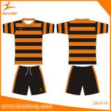 [هلونغ] شعبيّة ملابس رياضيّة تصميد فريق نظير كرة قدم جرسيّ