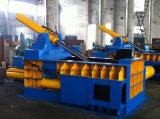 Y81T-200 (JSDF) escarpe hydraulique automatique Presse à balles de métal