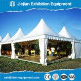 5x5m Exposition PVC Gazebo tente pour Trade Show