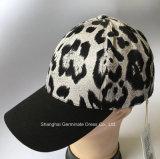 Забрало шлема бейсбола ткани сатинировки в Twill хлопка (LY105)