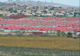 Casa prefabricada del ahorro de costes para Angola (KXD-pH30)