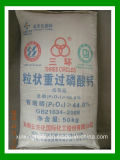 Fertilizzante del fosfato, fertilizzante eccellente triplice di Yuc Phosphater