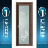 アルミニウム浴室のドアの内部ドアの開き窓のドア