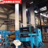 Bouwmateriaal van het Roestvrij staal van de Deklaag van het zink het Gegalvaniseerde
