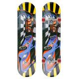 Venda a quente Quatro Rodas de skate elétrico com liga de alumínio