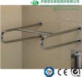 L'acciaio inossidabile durevole della barra di sicurezza di alta qualità tratta la barra di gru a benna
