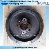 ANSI Goulds 3196 van het Staal van /Carbon van het roestvrij staal de Dekking van de Pomp