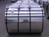 Cruce caliente de 15 años de experiencia de la bobina de acero galvanizado