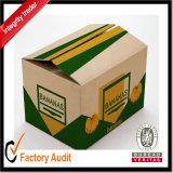 Оптовая торговля картонных коробок упаковки бананов фрукты, фруктовый упаковке