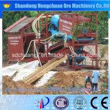 Matériel de fournisseurs de la Chine pour l'extraction de l'or