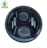 Дальний/ближний свет кри 40W 7 дюйма для фар автомобилей Jeep