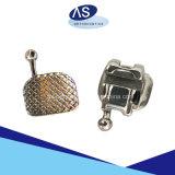 Ortodoncia Dental Metal Damon Auto ligar llaves