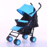 新しい赤ん坊の手押車の赤ん坊Carriage ベビーカー