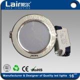 CREE Dimmable LED Down Light met Ce RoHS 3W 5W 7W 9W 12W 15W 20W30W