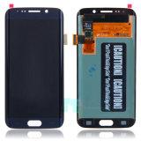 Handy-Bildschirmanzeige-Noten-Analog-Digital wandler LCD-Bildschirm für Rand G925A G925t der Samsung-Galaxie-S6