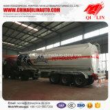 Algemene Afmeting 11500mm*2500mm*3800mm de Semi Aanhangwagen van de Tanker van de Brandstof voor Verkoop