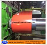 Bobina d'acciaio di colore del rivestimento della pellicola del PVC