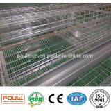 Цыпленок фабрики Китая поставщика клетки батареи оборудование цыплятины