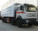 الصين ثقيل - واجب رسم شاحنة [بيبن] 12 عجلات [دومب تروك] من 40 [تو] 50 أطنان