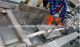 Линия машины штрангя-прессовани кольцевания края ABS PVC с цветным принтером 3