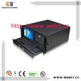 4u ATX Fall für ATX Stromversorgung mit LCD-Bildschirm