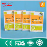 Feuille anti-moustique, feuille résistante aux moustiques pour bébé et enfants