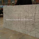 Panneau mural en pierre à haute résistance au feu Aston pour la construction décorative