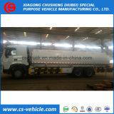 Caminhão de entrega Fuel Oil de Sinotruk 6*4