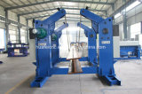 Tipo Chain que lanç a máquina da modificação para o perfil do feixe