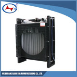 Yn48gbz: De Radiator van het water voor de Dieselmotor van Shanghai