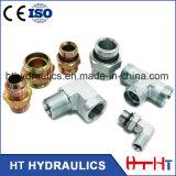 Adaptador de tubería hidráulica de productor profesional
