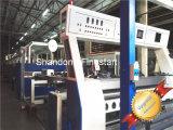Dampf-Textilfertigstellungs-Maschinerie-Wärme-Einstellung Stenter für alles Gewebe