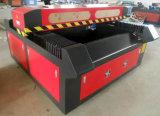 Taglierina del laser di CNC di alto potere con il fuoco in tensione per metallo