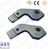 CNC Aangepaste Hoogte - Delen van het Zirconiumdioxyde van de dichtheid de Ceramische Extra Textiel