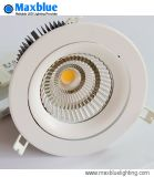 9W 25W 35W 50W CREE COB Downlight LED Empotrables de techo